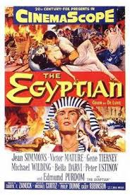 The Egyptian (film) - Wikipedia