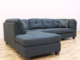 gray fabric sectional sofa. Furniture. Gray Fabric Sectional Sofa
