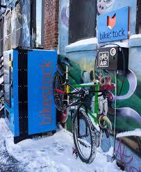 Bikestock Vending Machine Unique Bikestock A Vending Machine For Brokendown NY Cyclists CNET