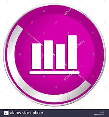 Chart Design Border Bar Chart Web Design Violet Silver Metallic Border Internet