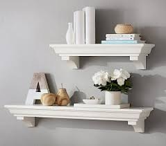Decorative wall shelving Squares Classic Shelving Classic Shelving Pottery Barn Kids Decorative Wall Shelves For Kids Babies Pottery Barn Kids