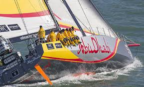 2018 volvo ocean race. contemporary race volvo ocean race 2018 intended e