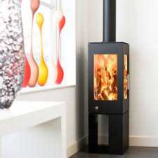 Rais-Q-Bic-106cm-Wood-Burning-Stove