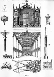 essay on gothic architecture by john henry hopkins  essay on gothic architecture by john henry hopkins 1836