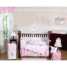 sweet jojo designs crib bedding sweet designs nursery bedding sets