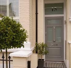 front door companyFront Doors  Traditional  London  by The London Door Company