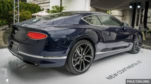 2018 bentley gt speed. interesting 2018 to match the new template bentley has gone for more sculpted bodysides  using a process called superforming u2013 which involves heating aluminium panels to  with 2018 bentley gt speed
