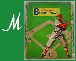 Wooden Baseball Game Toy Baseball Games antiques to modern tabletop sims a list 93