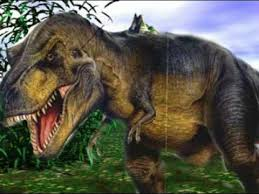 Image result for T Rex Roaring