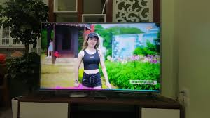 Ti vi giá rẻ - Android Tivi Sony 4K 55 inch...