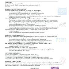 Camp Manager Sample Resume Business Analyst Project Manager Resume Magnificent Camp Counselor Resume