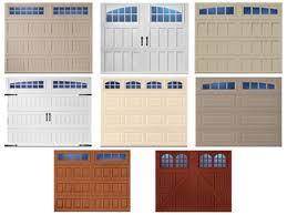 garage door stylesDo Garage Doors Come in Standard Sizes  A1 Garage Door Service