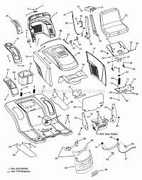 SLT24520_WW_10 snapper slt24520 parts list and diagram (7800343 on electrolux 2100 vacuum wiring diagrams schematics