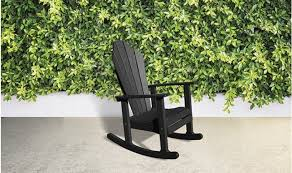 Adirondack Rocking Chair Barco Products