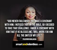 Black Women Quotes Inspiration Quotes By Folorunso Alakija The Richest Black Woman