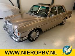Quickly filter by price, mileage, trim, deal rating and more. Mercedes Benz 280 Se Automatic Nieuwstaat Sedan Car Trucksnl