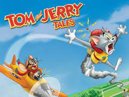 Watch Tom and Jerry Tales: The Complete First Season