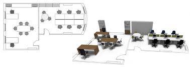 floor plan office furniture symbols. Floor Plan Office Furniture Symbols Plain