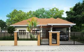 Bungalow House Plans   Pinoy ePlans   Modern House Designs  Small    Bungalow House Plans