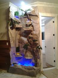indoor waterfall water wall vancouver bc canada usa waterfallnow in indoor fountains and waterfalls