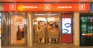 Jr Food Vending Machine Beauteous Singapore's Latest Foodie Trend Vending Machine Cafes That Serve Up