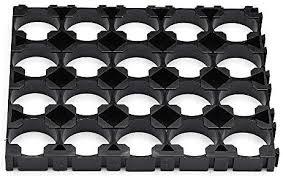Jodie Bernol <b>3pcs 20 Series</b> 18650 Lithium Battery Support ...