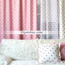 loading zoom fancy pink and white bedroom kids curtains hot pink and white striped curtains pink