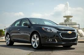 2014 vs. 2013 Chevy Malibu | GM Authority