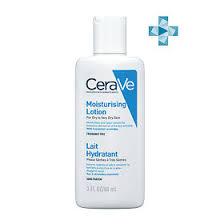 <b>CeraVe Лосьон</b> увлажняющий для сухой и очень сухой кожи <b>лица</b> ...