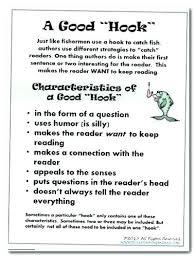 Template Ideas Good Hooks For Essays Examples Emiliedavisdesign Com