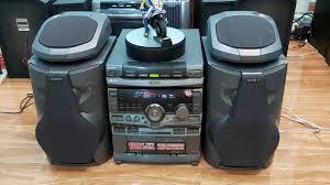 Sony V808 CS 1500W mỗi loa 5 đường tiếng giá rẻ về hát Karaoke đây ạ | ới e  nhé 0918484034 - YouTube