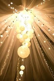 paper lantern chandelier boules articles blog japanese
