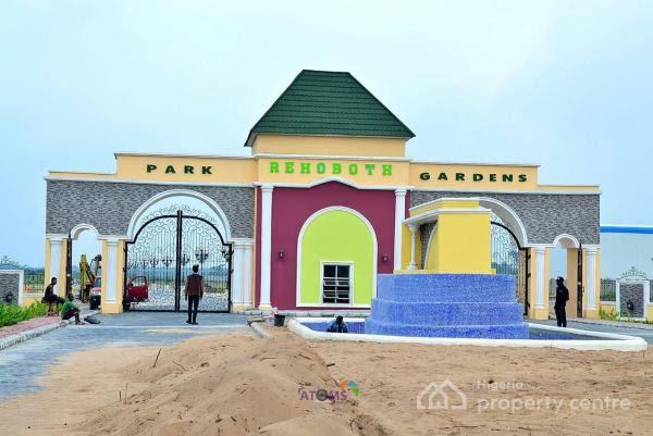 Rehoboth Palace Nigeria Management Trainee Recruitment