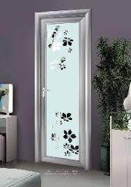 Aluminum Bathroom Door in Tamil Nadu - Manufacturers and Suppliers .