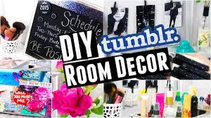 diy tumblr inspired room decor cute cheap youtube