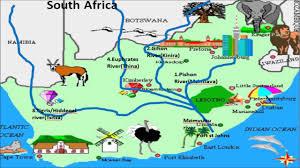 Garden Of Eden Found In Africa
