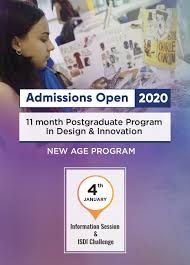 Indian School Of Design And Innovation Review Design Innovation Isdi