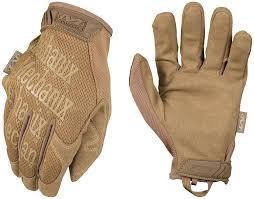 mechanix gloves size chart mechanix wear original coyote tactical gloves medium brown