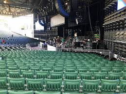 Dte Center Seating Chart Dte Concerts Seating Chart 2019