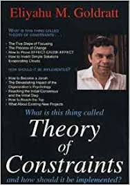 theory of constraints amazon co uk eliyahu m goldratt  theory of constraints amazon co uk eliyahu m goldratt 9780884271666 books