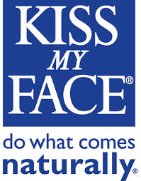 Kiss My Face Coupon