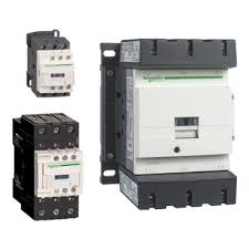 contactors and protection relays schneider electric tesys d