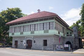 Spanish House Designs In The Philippines Bahay Na Bato Wikipedia