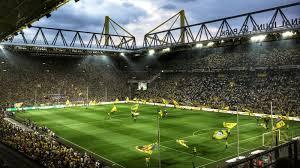Unter professioneller anleitung liegt hier der focus auf fairness im umgang beim. Borussia Dortmund Announced Signal Iduna Park Expansion