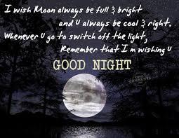 Goodnight Romantic Love Quotes Pics
