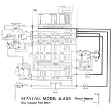 testing a 70 s tag a606 motor for good measure here is the timer wiring schematic