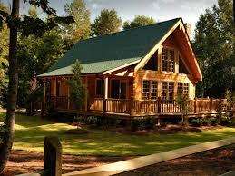 Baby Nursery Log Cabin Designs Four Bedroom Log Cabin Designs