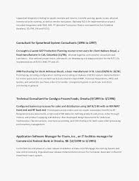 Skill Based Resume Example Best Of 24 Skills Based Resume Template Model Template Design Ideas