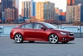 Chevrolet Cruze diesel-powered confirmed for U.S. in 2013