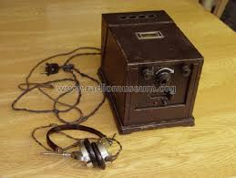 <b>2515</b> Radio <b>Philips</b> - Schweiz, build 1928–1930, 6 pictu